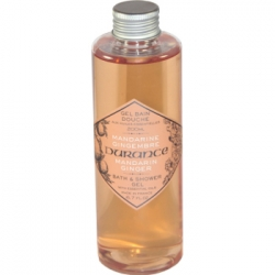JABÓN CORPORAL PARA BAÑO Con aceites esenciales de Mandarina - Jengibre