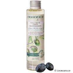 ACEITE SECO PARA EL CUERPO NUTRITIVO con aceite de Olivo Orgánico